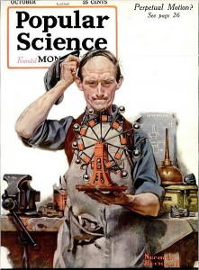 442px-Perpetual_Motion_by_Norman_Rockwell