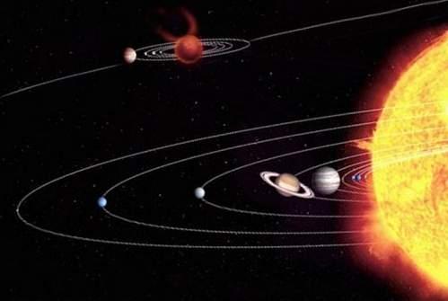 Risultati immagini per nibiru, planet x